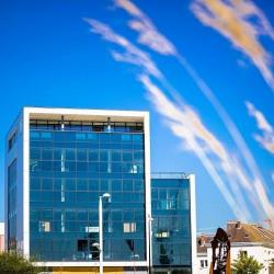 Location Bureau Le Havre 960 m²
