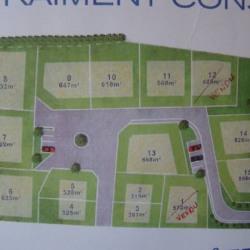Vente Terrain Sceaux-sur-Huisne 315 m²