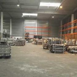 Location Entrepôt Aulnay-sous-Bois 8497 m²