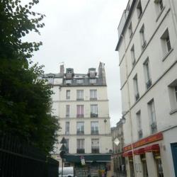 Cession de bail Local commercial Paris 3ème 26,71 m²