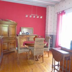vente Maison / Villa 5 pièces Mont de Marsan