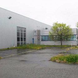 Vente Entrepôt Portet-sur-Garonne 5200 m²