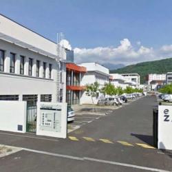 Location Bureau Saint-Martin-d'Hères 123,79 m²