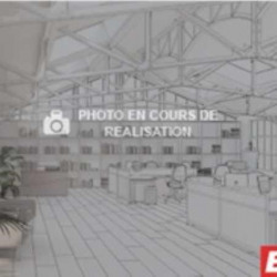 Location Bureau Chatou 77,37 m²