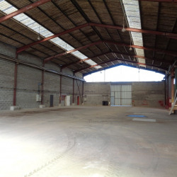 Vente Local commercial Truyes 1536 m²