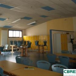 Vente Local d'activités Limoges 9793 m²