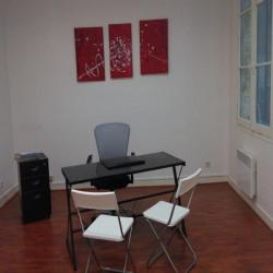 Location Local commercial Bordeaux 36 m²