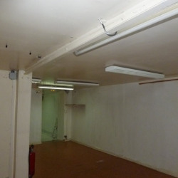 Location Local commercial Paris 11ème 55 m²