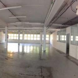 Location Local d'activités Bagneux 369 m²