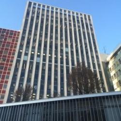 Location Bureau Puteaux 900 m²