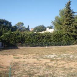 Vente Terrain La Seyne-sur-Mer 427 m²