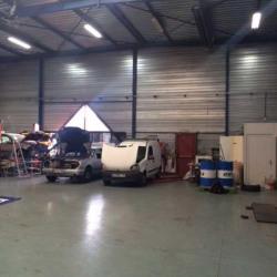 Vente Local d'activités Argenteuil 878 m²