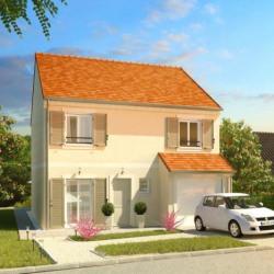 Maison  5 pièces + Terrain  252 m² Éragny