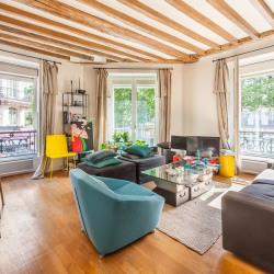 Vente Appartement Paris Les Halles - 60m²
