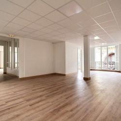 Location Bureau Paris 10ème 783 m²