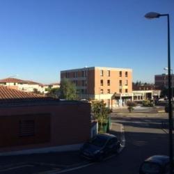 Location Bureau Toulouse 62 m²
