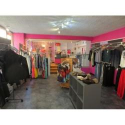 Cession de bail Local commercial Brive-la-Gaillarde 125 m²