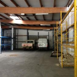 Location Entrepôt Yvetot 3000 m²