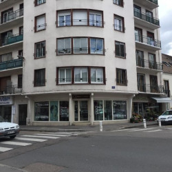 Vente Local commercial Dijon 57 m²