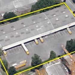 Vente Entrepôt Lespinasse 2883 m²