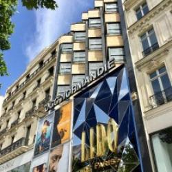 Location Bureau Paris 8ème 9