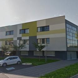 Location Bureau Metz 56 m²