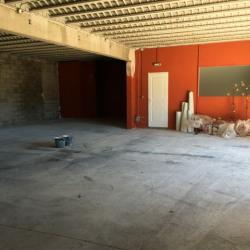 Location Entrepôt Saint-Jean-de-Védas 296 m²