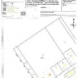 Vente Terrain Chaource 1000 m²