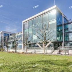 Location Bureau Suresnes 3439 m²