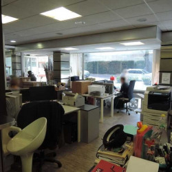 Vente Bureau Saint-Cloud (92210)