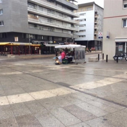 Cession de bail Local commercial Nanterre 100 m²