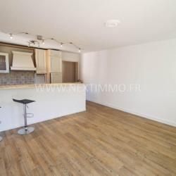 Appartement T3 de 64 m² avec vue dégagée