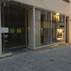 Location Local commercial Guéret 250 m²