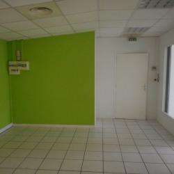 Location Bureau Toulouse 72 m²