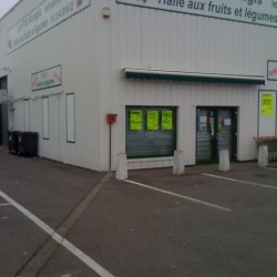 Location Local commercial Longueil-Annel 190 m²