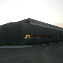 Location Local d'activités Goncelin 1024 m²