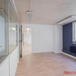 Location Bureau Asnières-sur-Seine 140 m²
