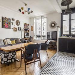 Vente Appartement Paris Jacques Bonsergent - 50m²