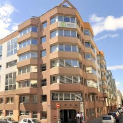 Location Bureau Lyon 3ème 227 m²