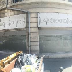 Location Local commercial Marseille 2ème 215 m²
