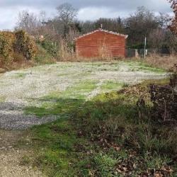 Vente Terrain Aussonne (31840)