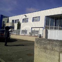 Location Local d'activités L'Isle-Jourdain 1460 m²