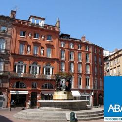 Cession de bail Local commercial Toulouse 60 m²