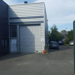 Location Local d'activités Sucy-en-Brie 454 m²