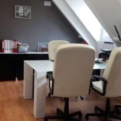 Vente Bureau Mareuil-lès-Meaux 193 m²