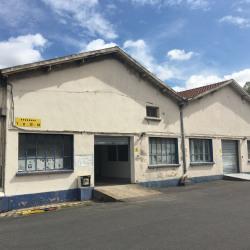 Location Local d'activités La Courneuve 301 m²