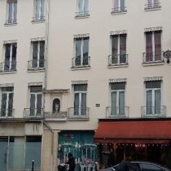 Location Bureau Paris 10ème 0 m²