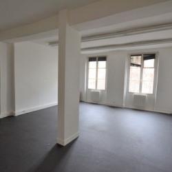 Location Bureau Paris 2ème 65 m²