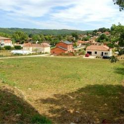 Vente Terrain Cahors 600 m²