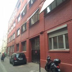 Location Local commercial Paris 11ème 1000 m²